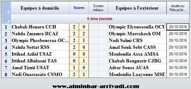 resultats-division-amateur-1-j6