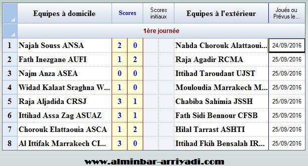 resultats-division-amateur-2-j1