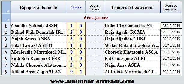 resultats-division-amateur-2-j6