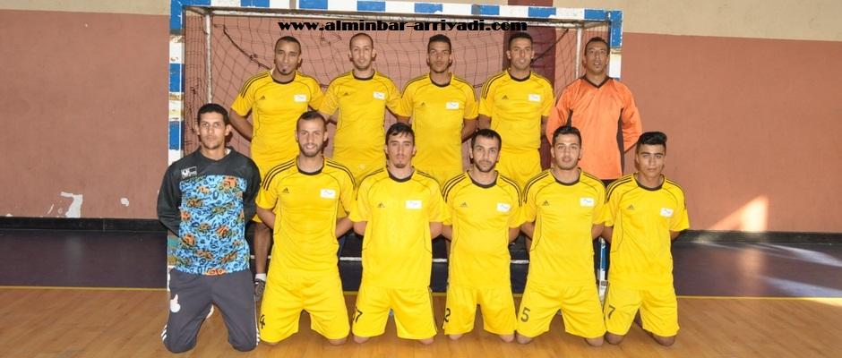 chabab-houara-handball-20-11-2016