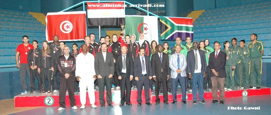 championnat-africain-tennis-de-table-agadir-2016