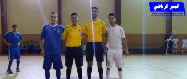 match-futsal-manar-agadir-tidoukla-tiznit-2016