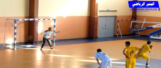match-handball-amal-inbiaat-agadir-chabab-houara-2016
