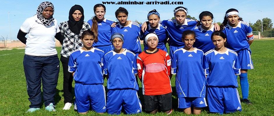 cadettes-amal-tiznit-football-07-12-2016