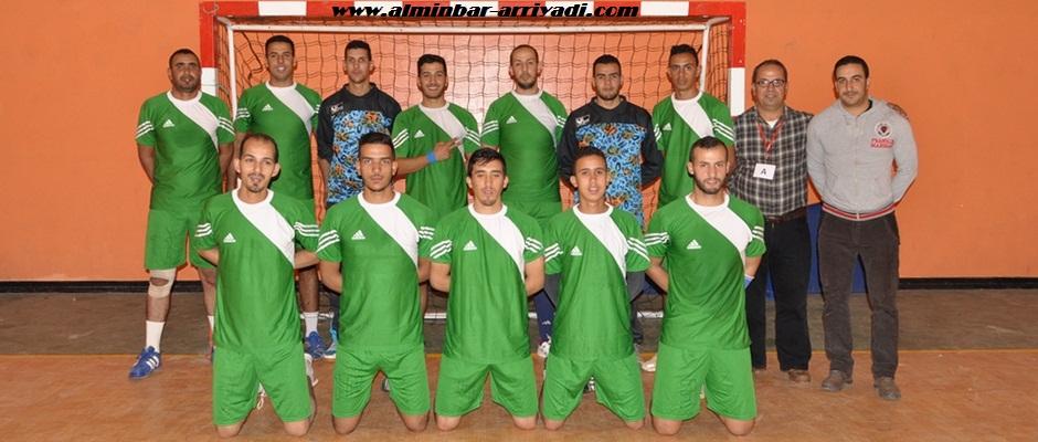chabab-houara-handball-03-12-2016