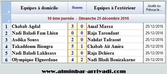 football-championnat-3div-ligue-souss-2016-2017-g1_j10