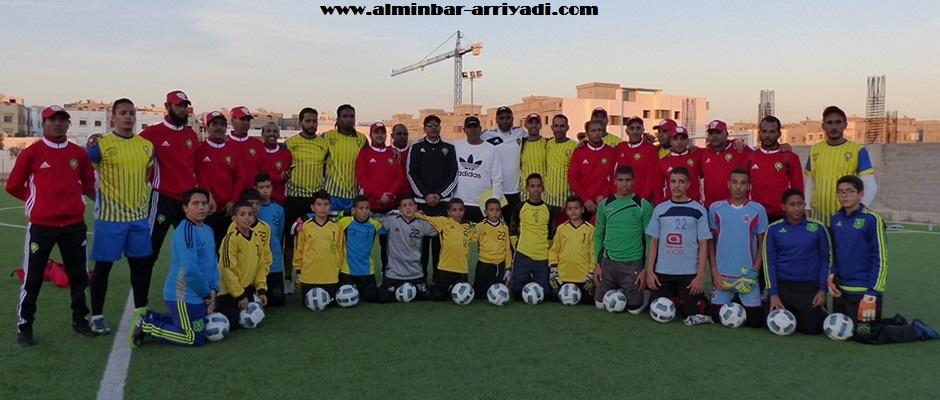 football-formation-entraineurs-gardiens-de-but-bensergao-21-12-2016