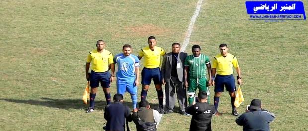match-amal-tiznit-ittihad-azilal-2016