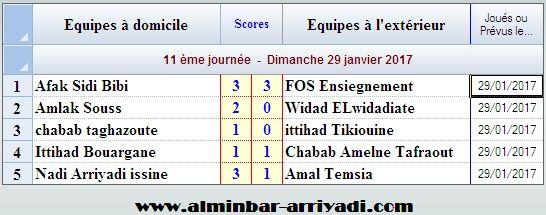 football-championnat-4div-ligue-souss-2016-2017-g4_j11