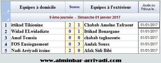 football-championnat-4div-ligue-souss-2016-2017-g4_j9