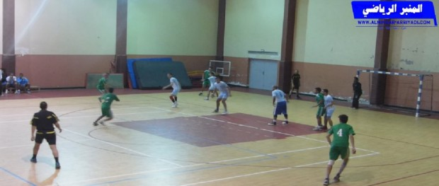 handball-najm-anza-ittihad-baamrani-ifni-28-01-2017
