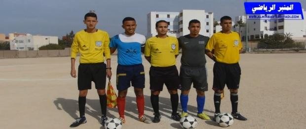 match-achbal-qods-najm-chabab-tafraout-2016