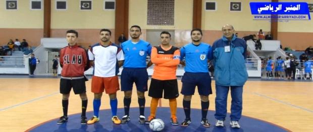 match-msguina-drarga-bab-sahara-guelmim-2016