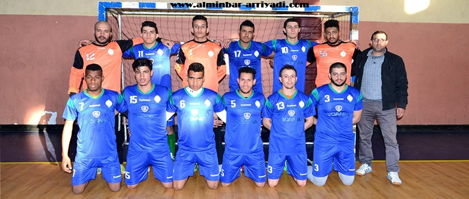 raja-de-casablanca-handball-21-01-2017