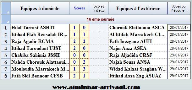 resultats-division-amateur-2-j16