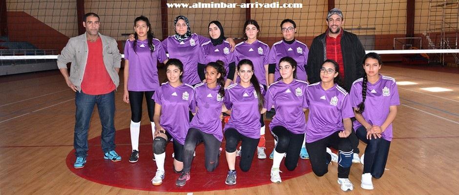 ass-nour-marrakech-volleyball-29-01-2017