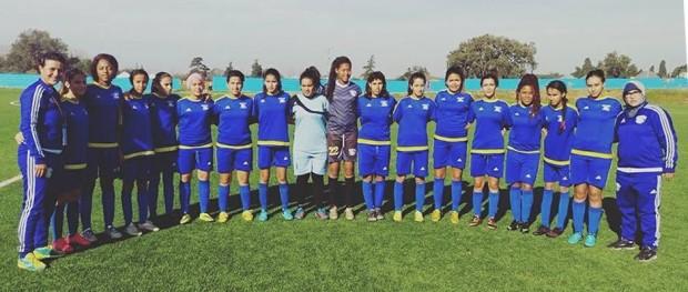 equipe-ligue-souss-foot-feminin-02-02-2017