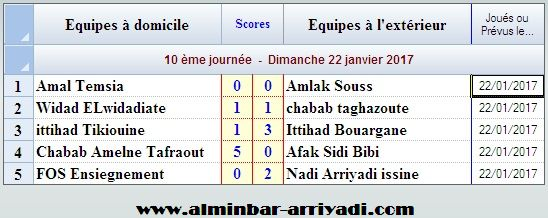 football-championnat-4div-ligue-souss-2016-2017-g4_j10