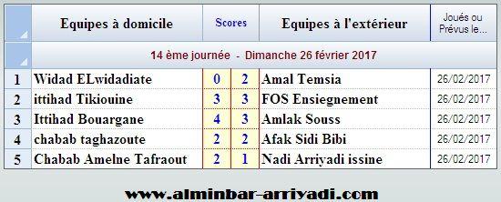 football-championnat-4div-ligue-souss-2016-2017-g4_j14