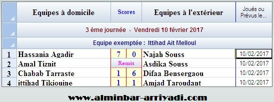 football-championnat-feminin-ligue-souss-u17-2016-2017-_j3