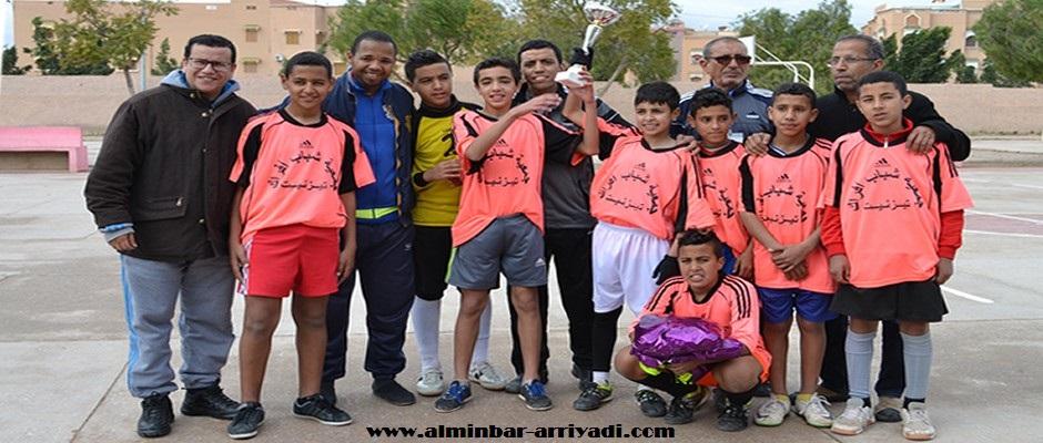 football-minimes-chabab-afrag-11-02-2017