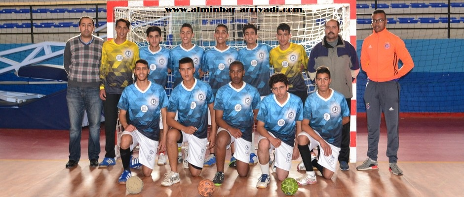 handball-cadets-amal-tiznit-02-02-2017