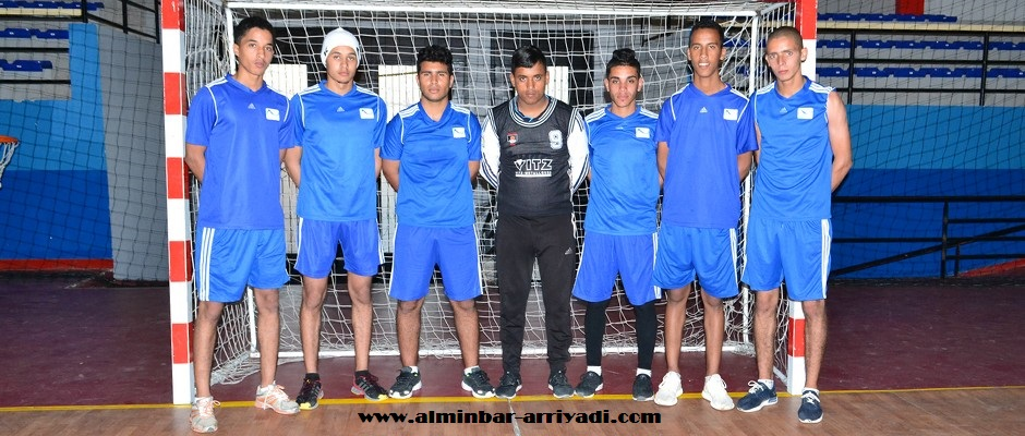 handball-cadets-nahda-klea-02-02-2017