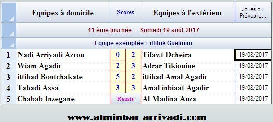 ligue-sous-futsal-4eme-division-g1-2016-2017_j11