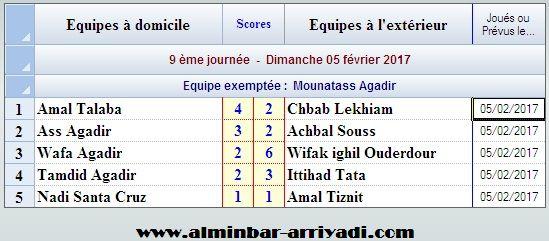 ligue-sous-futsal-4eme-division-g2-2016-2017_j9