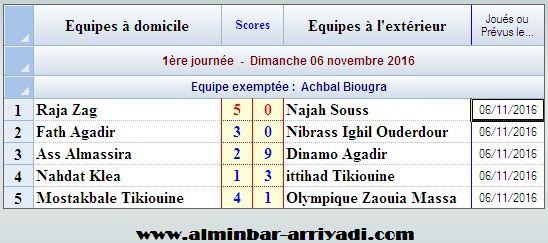 ligue-sous-futsal-4eme-division-g3-2016-2017_j1