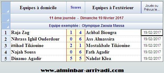 ligue-sous-futsal-4eme-division-g3-2016-2017_j11