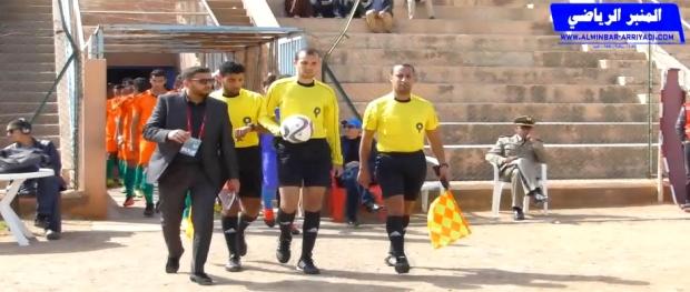 match-amal-tiznit-olympic-elyoussoufia-2017