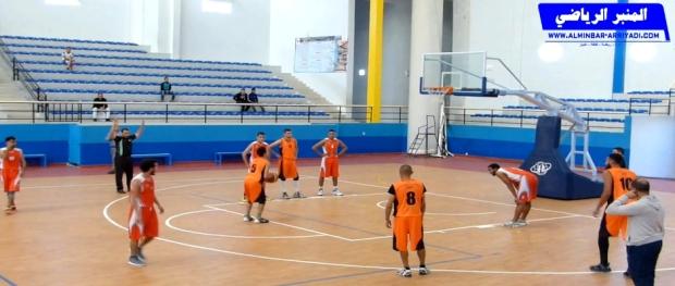match-basketball-taraji-tiznit-moustkbal-azrou-2017