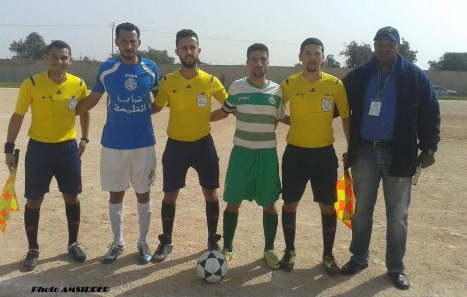 match-chabab-elklea-chabab-ait-iaaza-26-02-2017