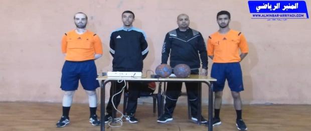 match-handball-chabiba-dcheira-olympic-dcheira-2017