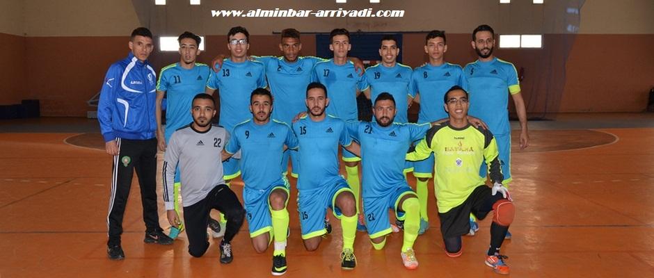 adrar-dcheira-futsal-25-02-2017