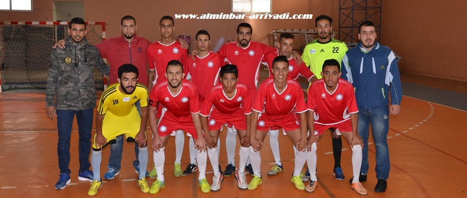amal-anza-alaoulya-futsal-25-02-2017