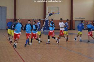 Basketball Amal Hay Alhassani Agadir - Santacruz Agadir 19-03-2017_03