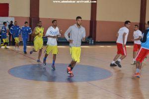 Basketball Amal Hay Alhassani Agadir - Santacruz Agadir 19-03-2017_04