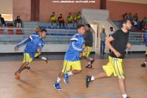 Basketball Amal Hay Alhassani Agadir - Santacruz Agadir 19-03-2017_05