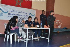 Basketball Amal Hay Alhassani Agadir - Santacruz Agadir 19-03-2017_06