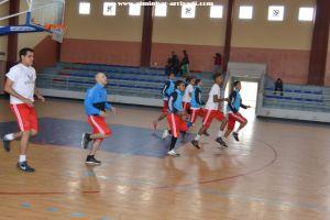 Basketball Amal Hay Alhassani Agadir - Santacruz Agadir 19-03-2017_08