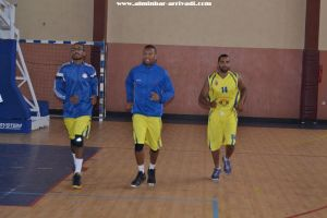 Basketball Amal Hay Alhassani Agadir - Santacruz Agadir 19-03-2017_09