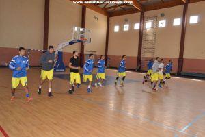 Basketball Amal Hay Alhassani Agadir - Santacruz Agadir 19-03-2017_10