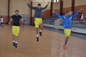 Basketball Amal Hay Alhassani Agadir - Santacruz Agadir 19-03-2017_12