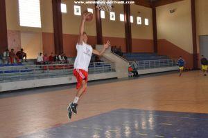 Basketball Amal Hay Alhassani Agadir - Santacruz Agadir 19-03-2017_14