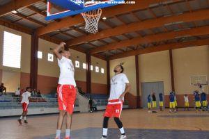 Basketball Amal Hay Alhassani Agadir - Santacruz Agadir 19-03-2017_16
