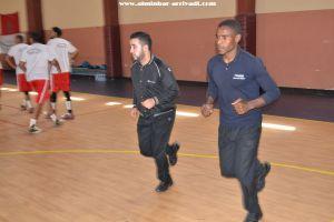 Basketball Amal Hay Alhassani Agadir - Santacruz Agadir 19-03-2017_19