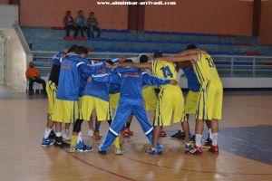 Basketball Amal Hay Alhassani Agadir - Santacruz Agadir 19-03-2017_20