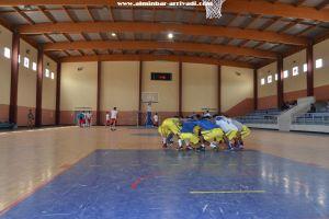 Basketball Amal Hay Alhassani Agadir - Santacruz Agadir 19-03-2017_21